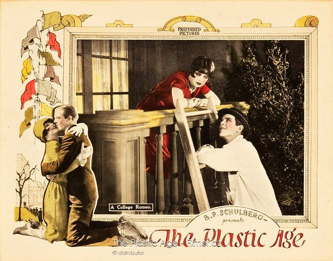 The Plastic Age download