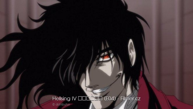 Hellsing IV download