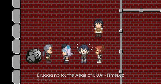 Druaga no Tō the Aegis of URUK download
