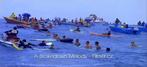 A Brokedown Melody download