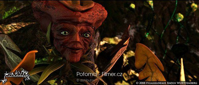 Potomci download