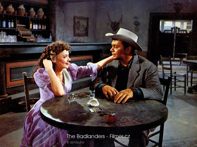 The Badlanders download