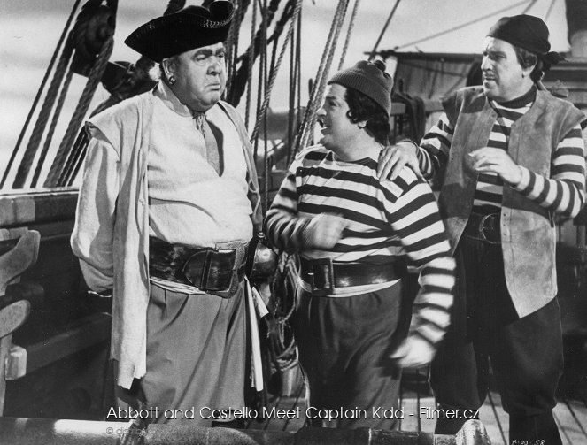 Abbott and Costello Meet Captain Kidd download