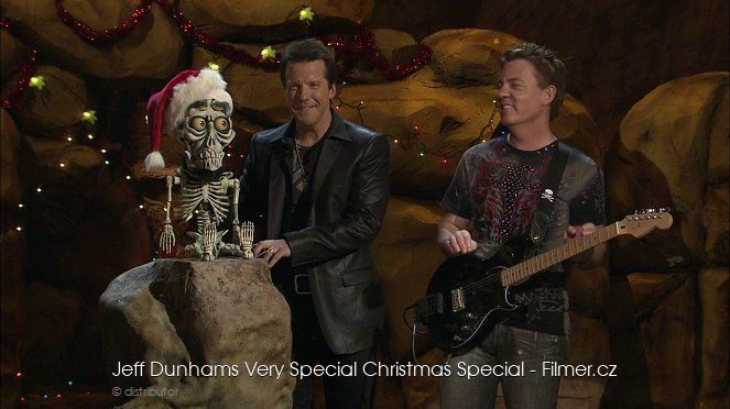 Jeff Dunhams Very Special Christmas Special download