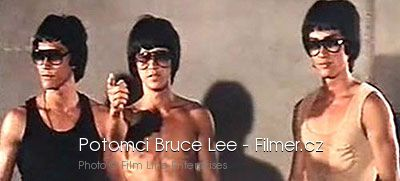 Potomci Bruce Lee download