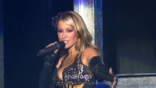 Anastacia Live at Last download
