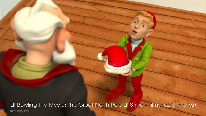 Elf Bowling the Movie The Great North Pole Elf Strike download