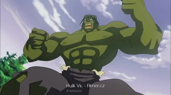 Hulk Vs. download