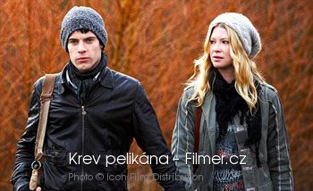 Krev pelikána download
