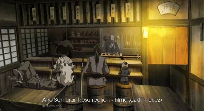 Afro Samurai Resurrection download