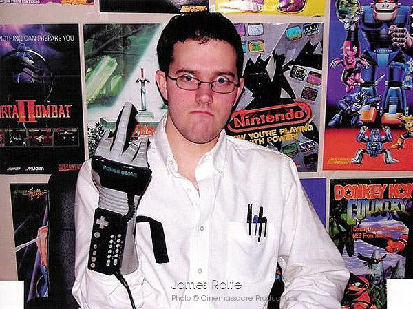 The Angry Video Game Nerd download