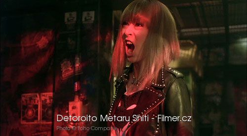 Detoroito Metaru Shiti download
