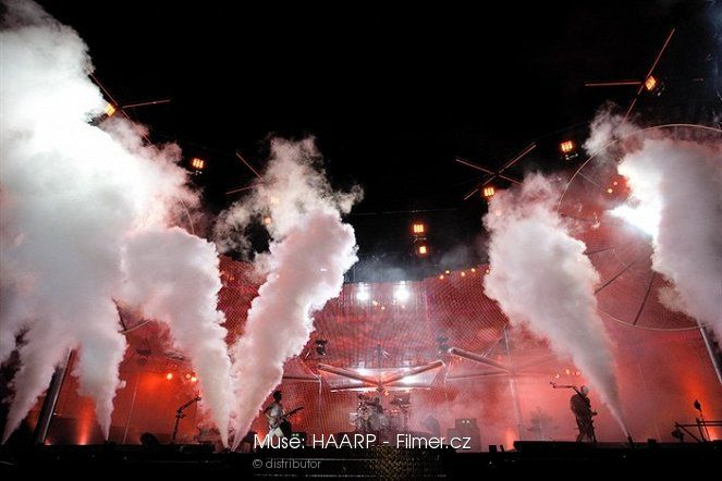Muse HAARP download