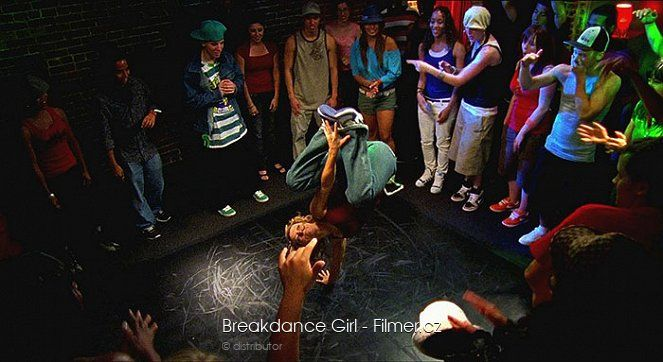 Breakdance Girl download