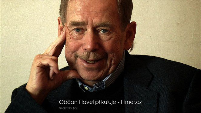 Občan Havel přikuluje download