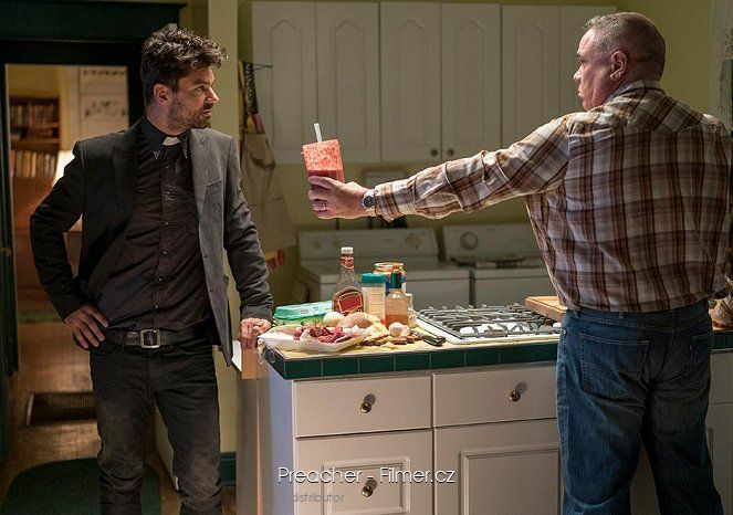 Preacher download