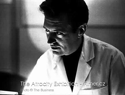The Atrocity Exhibition download