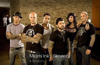 Miami Ink download