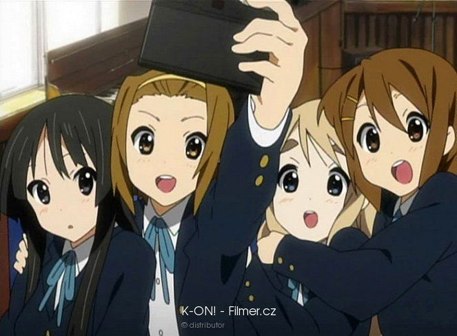 K-ON! download