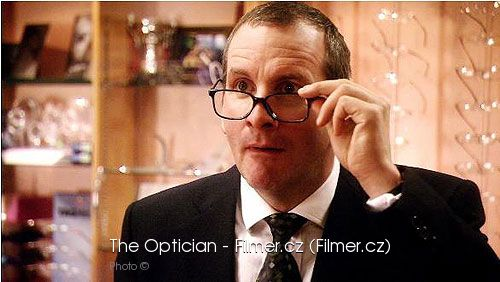 The Optician download