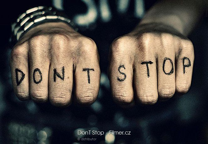 DonT Stop download