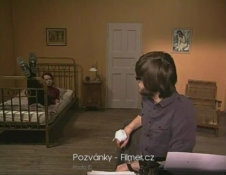 Pozvánky download