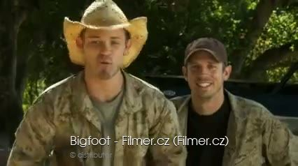 Bigfoot download