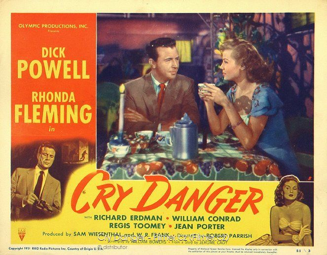 Cry Danger download