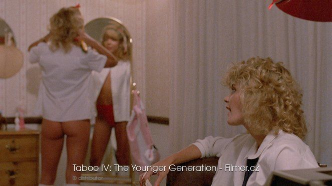 Taboo IV The Younger Generation download
