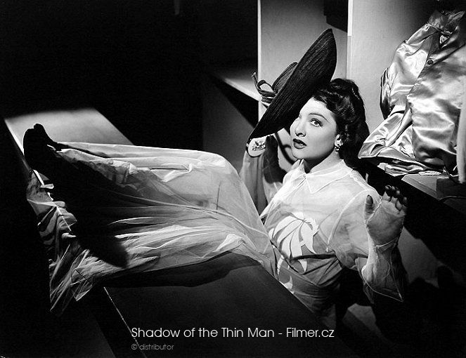 Shadow of the Thin Man download
