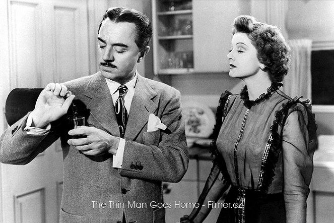 The Thin Man Goes Home download