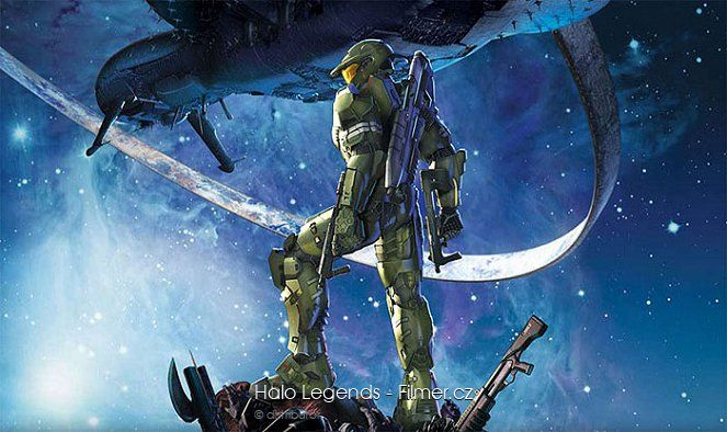 Halo Legends download