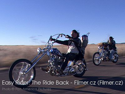 Easy Rider The Ride Back download