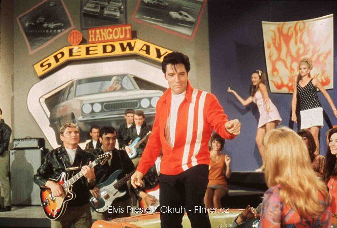 Elvis Speedway download