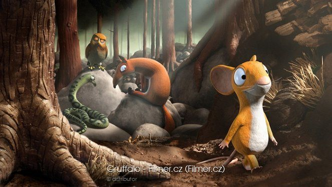 Gruffalo download