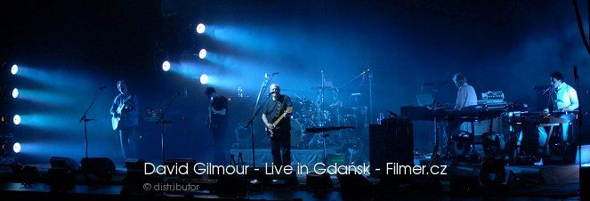 David Gilmour Live in Gdańsk download