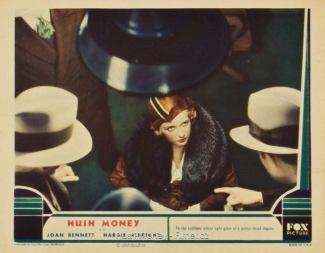 Hush Money download