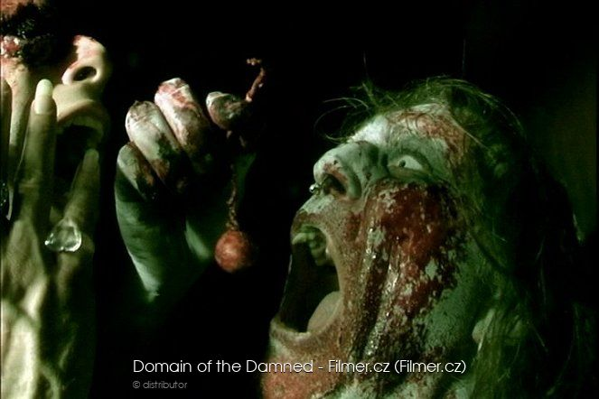 Domain of the Damned download