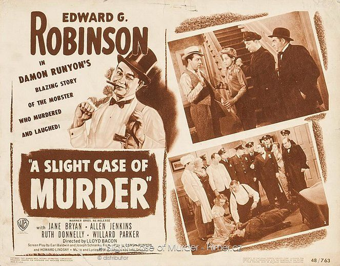 A Slight Case of Murder download