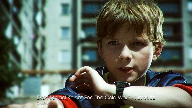 Did Michael Knight End The Cold War? download