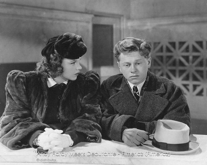 Andy Hardy Meets Debutante download