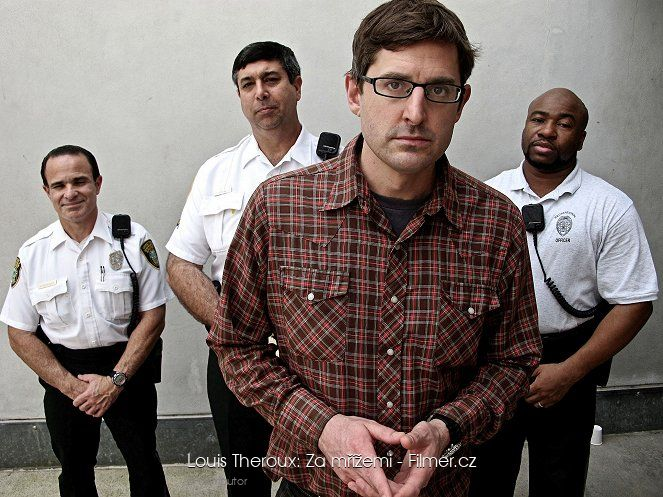 Louis Theroux Za mřížemi download