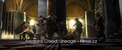 Assassins Creed Lineage download