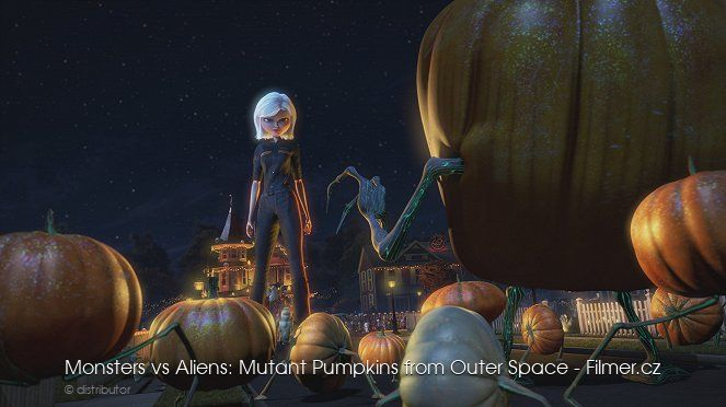 Monsters vs Aliens Mutant Pumpkins from Outer Space download