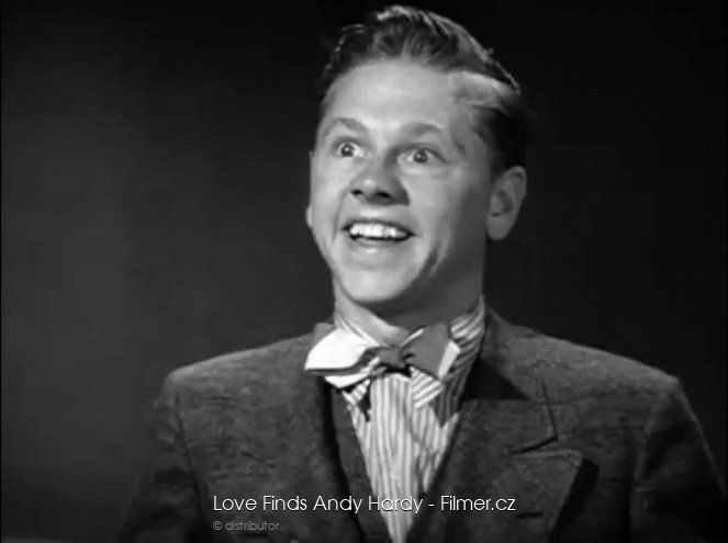 Love Finds Andy Hardy download