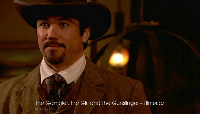 The Gambler the Girl and the Gunslinger download