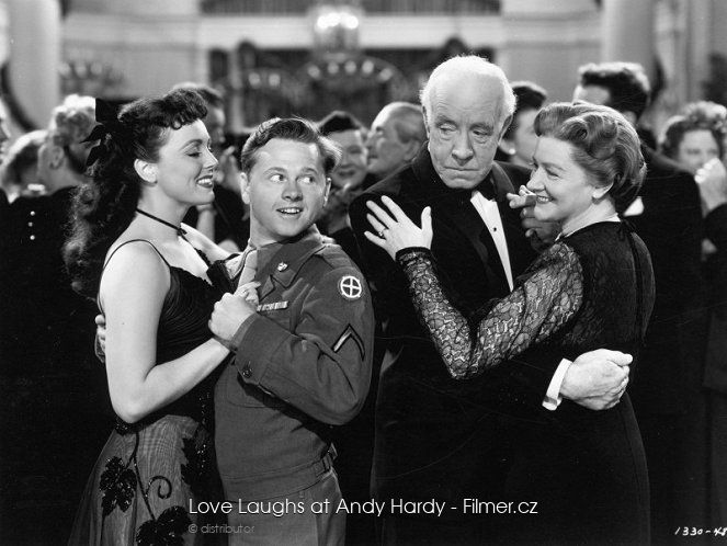 Love Laughs at Andy Hardy download