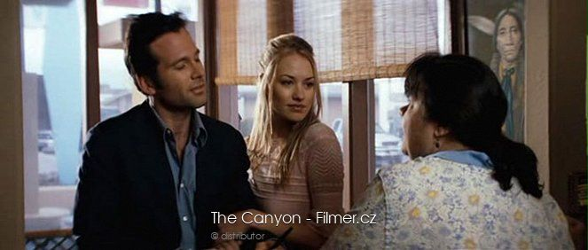 The Canyon download
