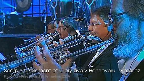 The Scorpions Moment of Glory Live with the Berlin Philharmonic Orchestra download