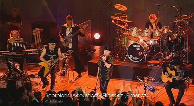 Scorpions Acoustica download